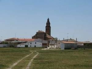 parroquia de palacios rubios palacios rubios