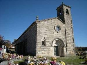 parroquia de parada de outeiro vilar de santos