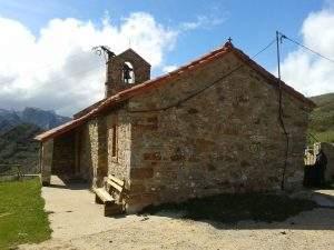 parroquia de paradilla de gordon paradilla de gordon