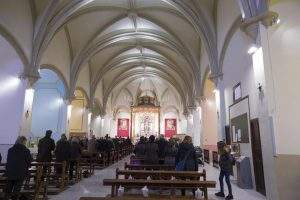 parroquia de pau pau