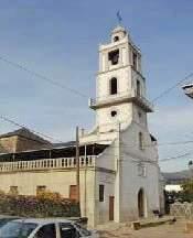parroquia de petin petin