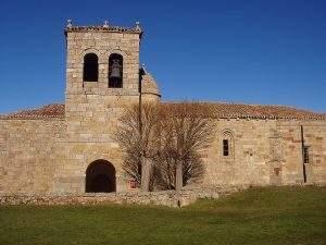parroquia de pomar de valdivia pomar de valdivia