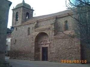 parroquia de pomer pomer