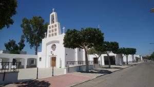 parroquia de puebloblanco puebloblanco