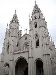Parroquia de Riaño (Sama de Langreo)