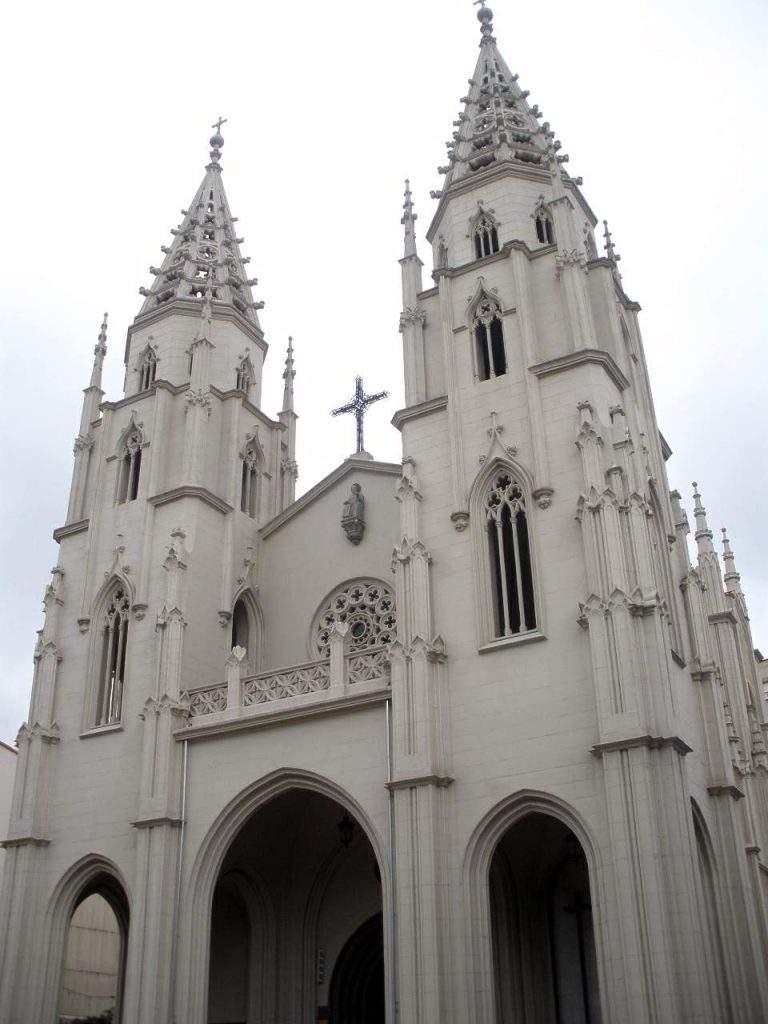 parroquia de riano sama de langreo