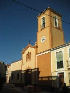 parroquia de rincon de seca rincon de seca