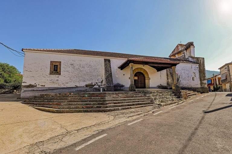 parroquia de rinconada de la sierra la rinconada de la sierra
