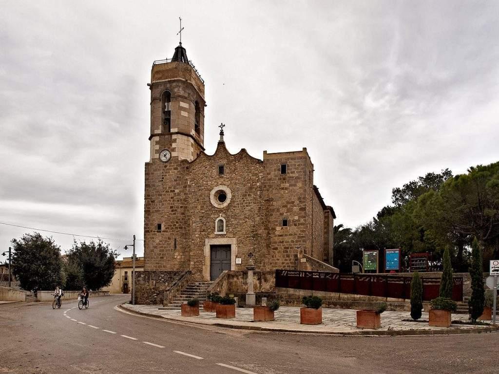 parroquia de riumors riumors