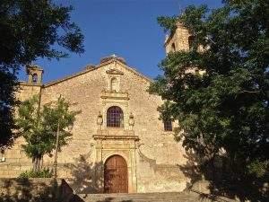 parroquia de rocamador valencia de alcantara 1