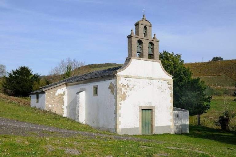 parroquia de rozadas rozadas