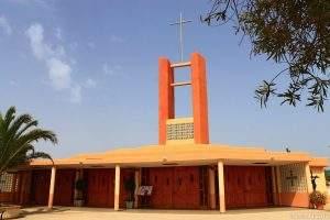 parroquia de salvator mundi la manga del mar menor 1