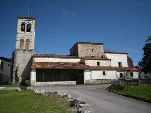 parroquia de san acisclo pendueles