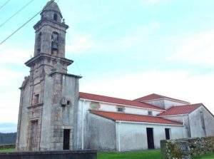 Parroquia de San Adrián de Veiga (Ortigueira)