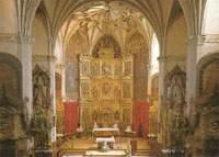 parroquia de san adrian y santa natalia autol
