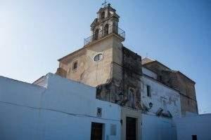 Parroquia de San Agustín (Algeciras)