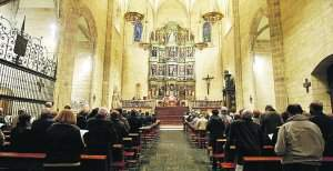 parroquia de san agustin errenteria