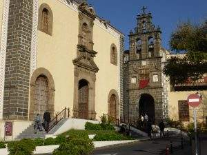 Parroquia de San Agustín (La Orotava)