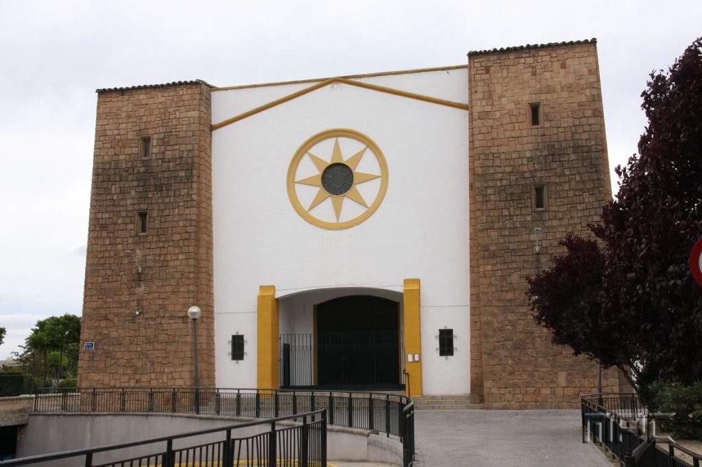 parroquia de san agustin linares