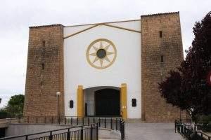 Parroquia de San Agustín (Linares)