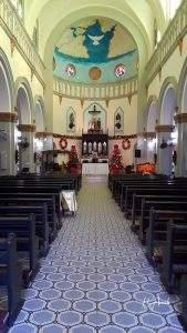 Parroquia de San Agustín (San Agustín)