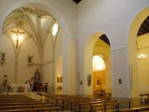 parroquia de san agustin san agustin del guadalix