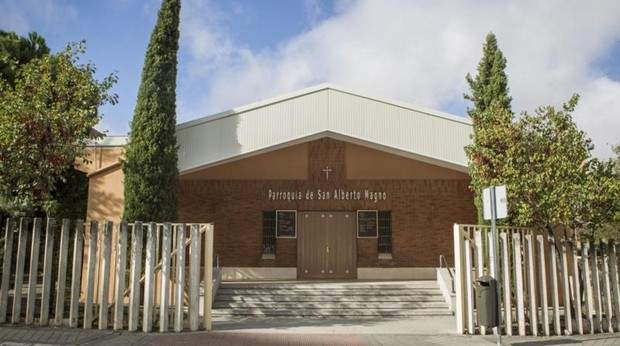 parroquia de san alberto magno madrid 1