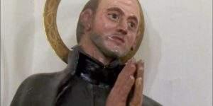 parroquia de san alfonso rodriguez la lastrilla 1