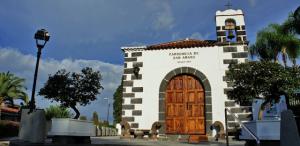 Parroquia de San Amaro (La Paz) (Puerto de la Cruz)
