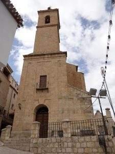 parroquia de san andres alcala del jucar 3