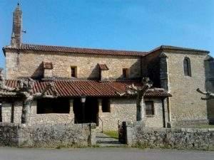 parroquia de san andres ambrosero