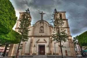 parroquia de san andres apostol almoradi 1