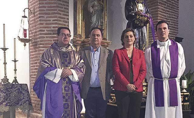parroquia de san andres apostol belvis de la jara