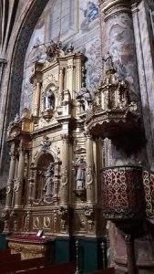 Parroquia de San Andrés Apóstol (Elciego)