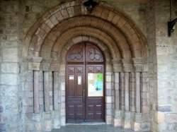 parroquia de san andres apostol garaioa 1