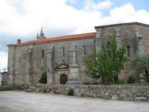 parroquia de san andres apostol guijo de granadilla