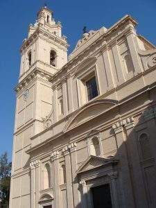 parroquia de san andres apostol lalcudia