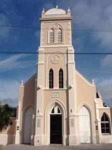 Parroquia de San Andrés Apóstol (Miramar)