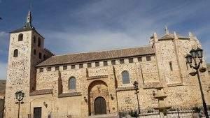 Parroquia de San Andrés Apóstol (Moral de Calatrava)