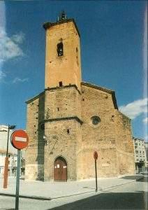 Parroquia de San Andrés Apóstol (Navalmoral de la Mata)