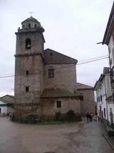 parroquia de san andres apostol pelahustan