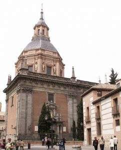 parroquia de san andres apostol presencio