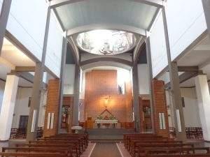 parroquia de san andres apostol san andres