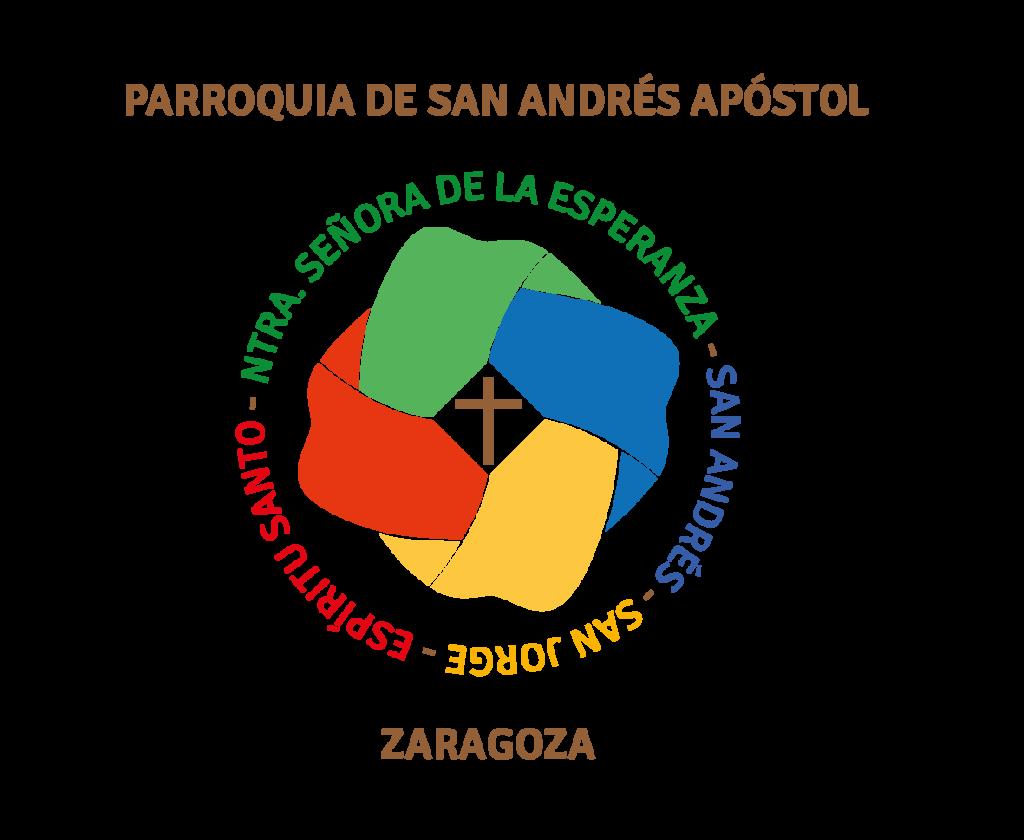 parroquia de san andres apostol templo de san jorge zaragoza