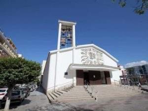 parroquia de san andres apostol velez malaga