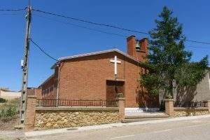 parroquia de san andres apostol villalba de la loma
