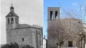Parroquia de San Andrés Apóstol (Villarejo de Salvanés)