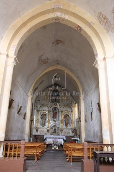 parroquia de san andres apostol vitoria gasteiz