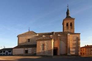 parroquia de san andres apostol yunclillos