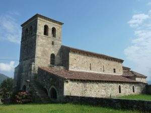 parroquia de san andres argomilla santa maria de cayon
